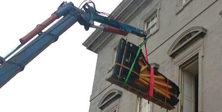 verhuiskosten Antwerpen