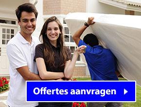 Verhuizen Antwerpen