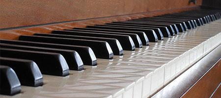 Pianovervoer