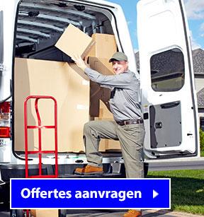 verhuis naar Nederland