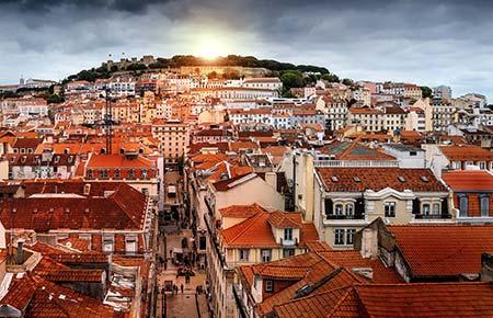 verhuizen en emigreren naar portugal