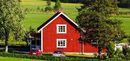 huis kopen in zweden