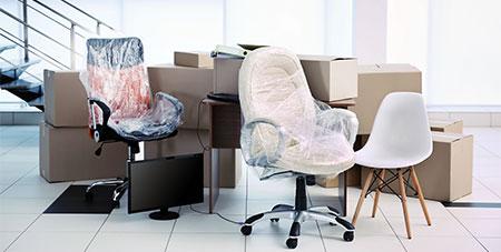 meubeltransport particulier en zakelijk