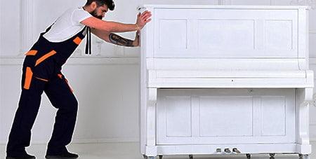 piano verhuizen Lokeren