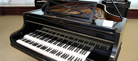 piano verhuizen tips