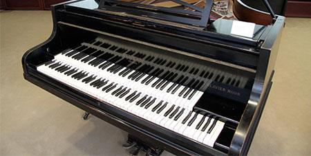 piano vervoeren