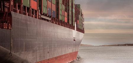 verhuis verenigde staten container