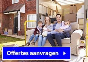 verhuisservice meubels vervoeren