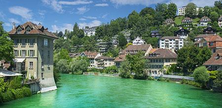 verhuizen van België naar Zwitserland