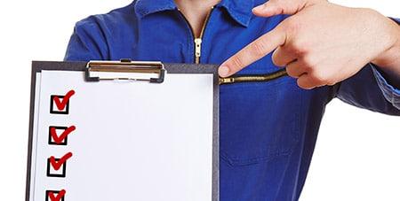 Checklist verhuizing particulier