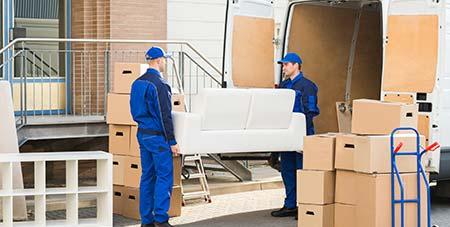 verhuizen kosten verhuiswagen