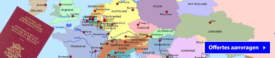 verhuizen naar frankrijk vanuit belgie